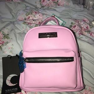 fdeaab069 killstar Bags - Killstar Mini Darcy Backpack 💖